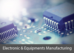 electronic-equipments-manufacturing