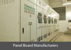 panel-board-manufacturers