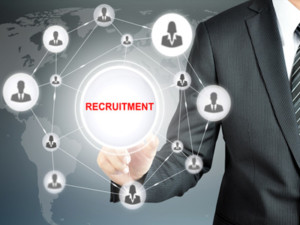 Recruiting and retaining appropriate talent